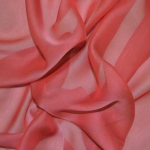 Cationic Georgette Fabrics