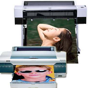 High Quality Inkjet & Solvent Media in Sheets and rolls