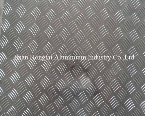1-12mm five bars embossed stucco aluminum sheet 1050 1060 1100 3003 3004 3104 5052