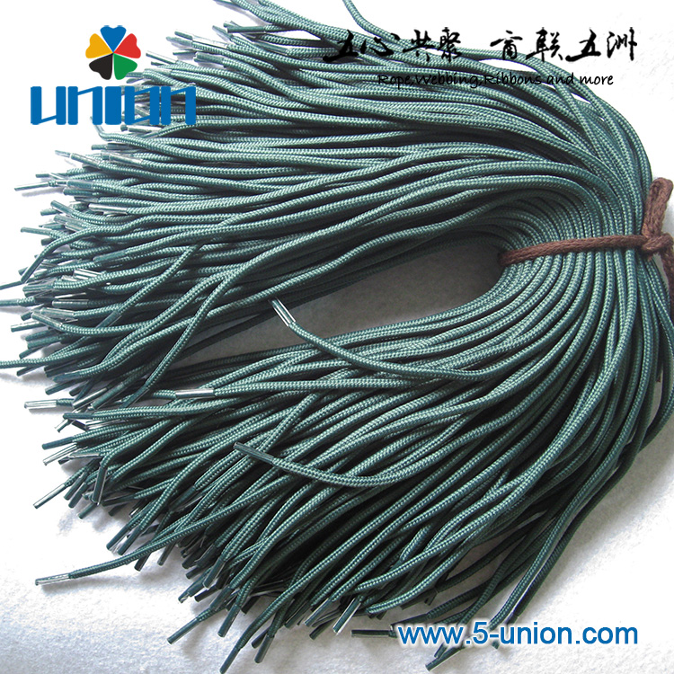 Polyester for Paper Bag Handle of braided rope