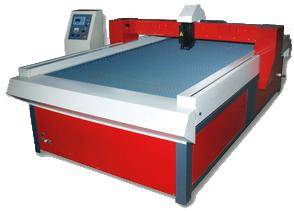 cnc plasma cutting machine P25