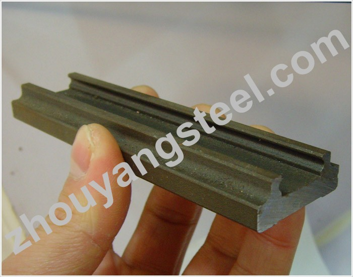 cold drawn section steel