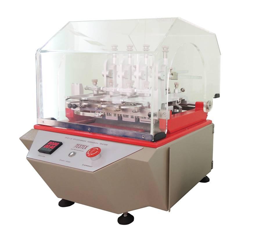 Oscillatory / Wyzenbeek Abrasion Tester (TF212)