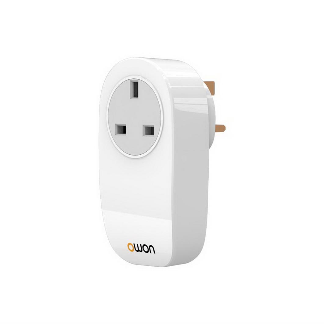 ZigBee Smart Plug