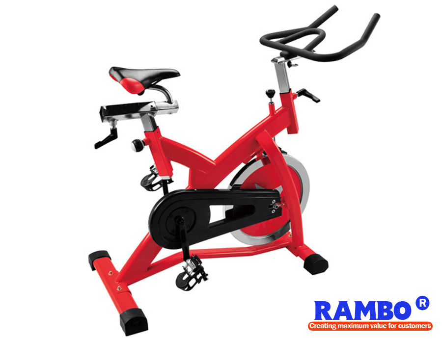 Semi-Commercial Spin Bike Indoor Cycling Bikes RB-WS-50