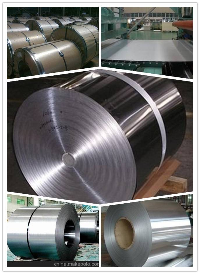 High quality best prices galvalume steel coil in iron sheet black annealed cold rolled steel coil in