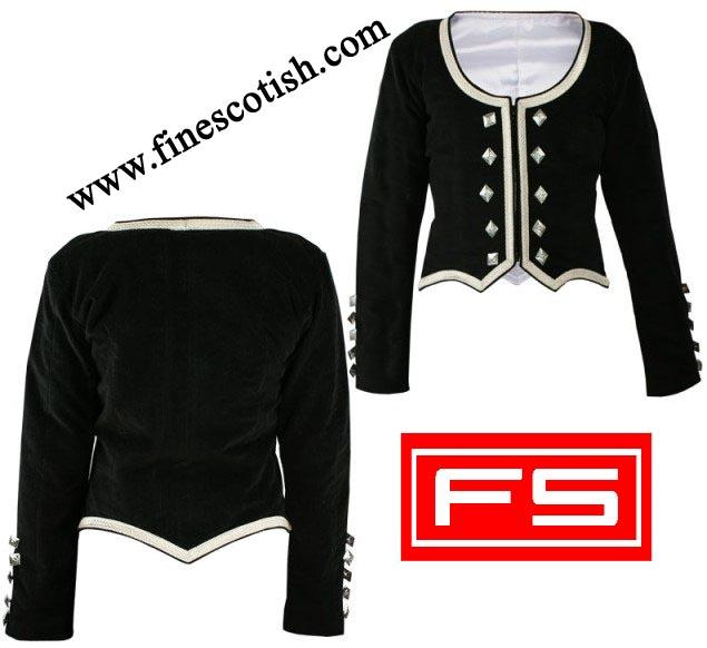 BRAND NEW HIGHLAND DANCE Jacket