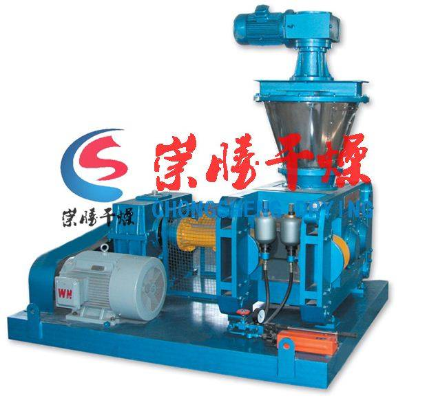Potassium Fertilizer Granulator/Pelletizer