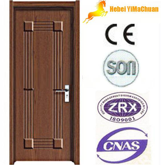Laminated door from China/Hebei/Shijiazhuang factory/supplier/manufacturer