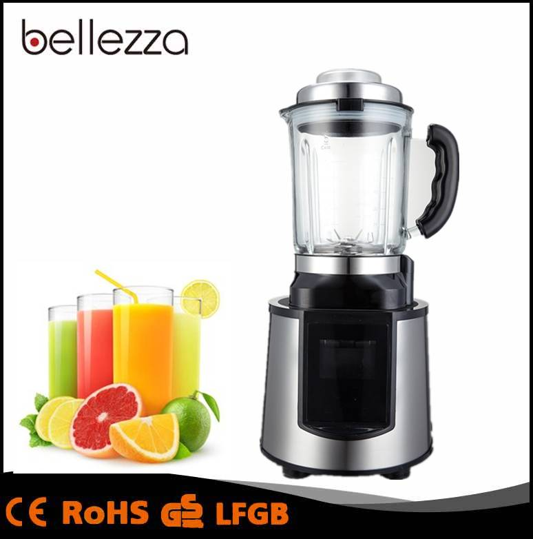 2500W Automatic commercial blender mixer multi-function blender food processor