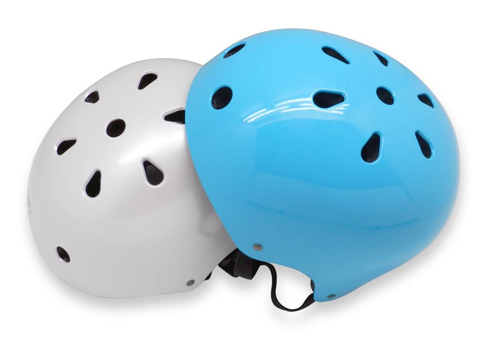 Lightweight Skateboarding Helmet