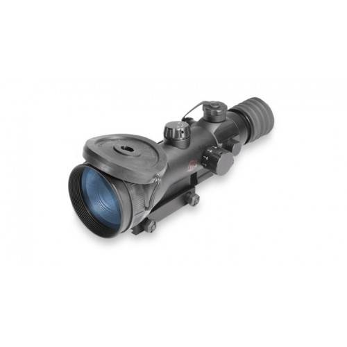 ATN ARES 4-3 Nightvision Weapon Sight w/ Free S&H