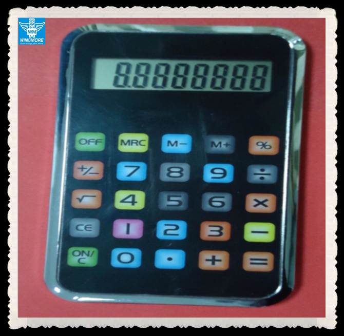 Electronic CalculatorWM-YM-010