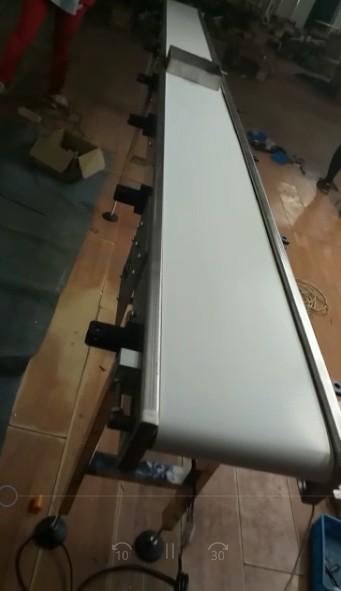 Endless conveyor belts