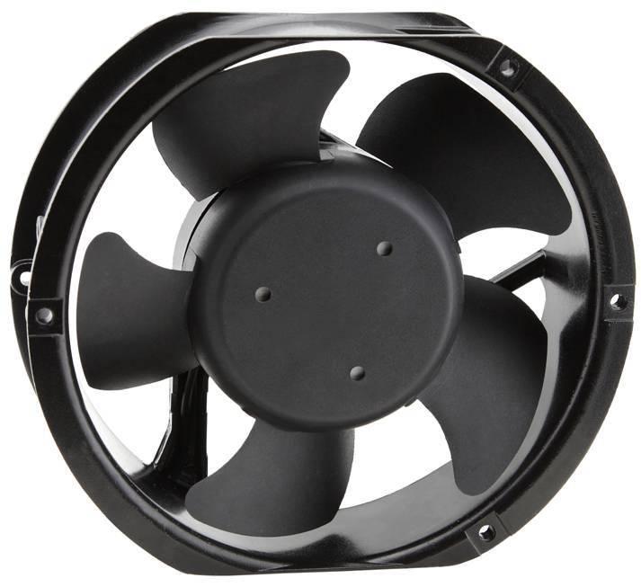 17051 172x150x51mm 120v 240v ac axial cooling fan
