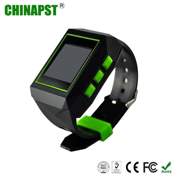2014 Hot & New Watch Personal GPS Tracker