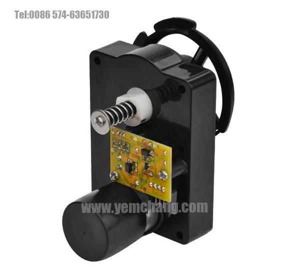vending machine gear motor, gear boxes YC-VHRH100T908CC