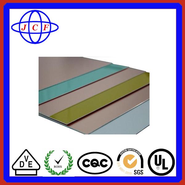 Circuitry Materials