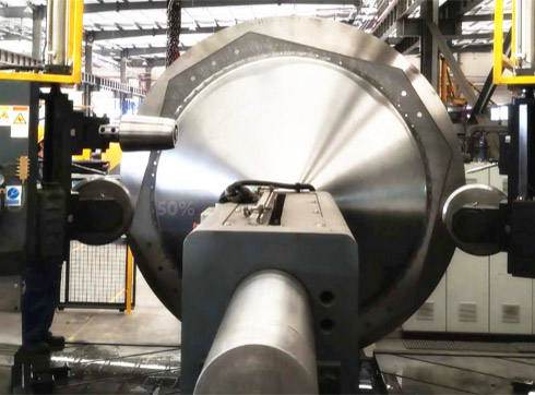 What is metal spinning .the advantages of metal spinning-Dinnovation metal spinning