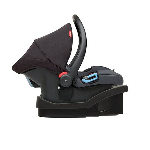 PHIL AND TEDS Alpha Infant Car Seat with Latch Base