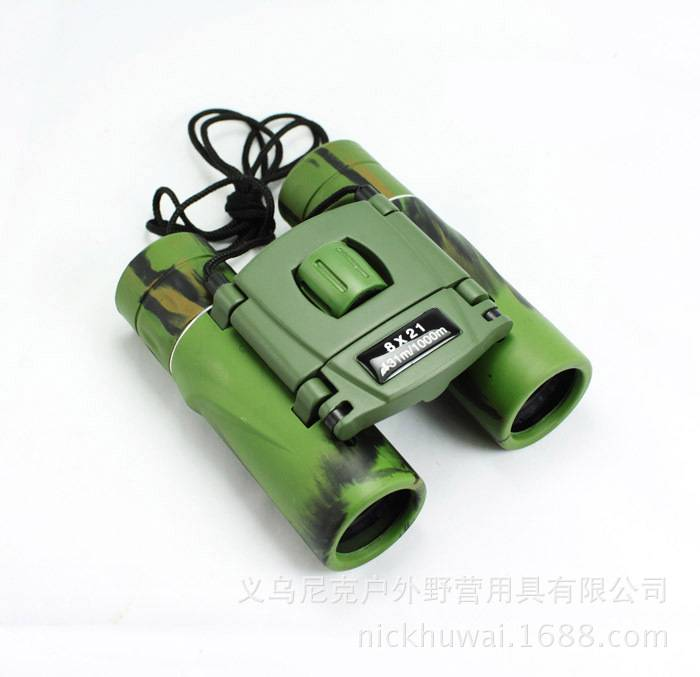 8x21 Zoom Binoculars Optics Products