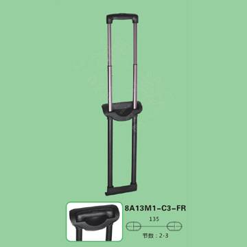 Guangzhou JingXiang Detachable Luggage & Trolley Bag Handle