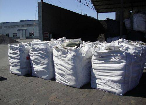 Calcined Anthracite Coal factory