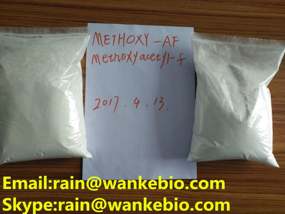 methoxyacetyl-f methoxyacetyl-f 802286-83-5C22H28N2O2 bk-edbp u-47700 fuf 2-fdck maf difmda buff