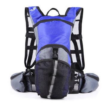 Cheap wholesale foldable sport hydration backpack for promotion