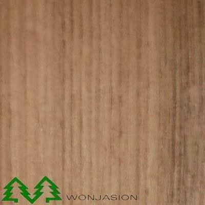 natural teak wood veneer