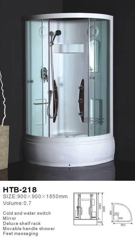 supply AILISI HTB-108 simple shower room