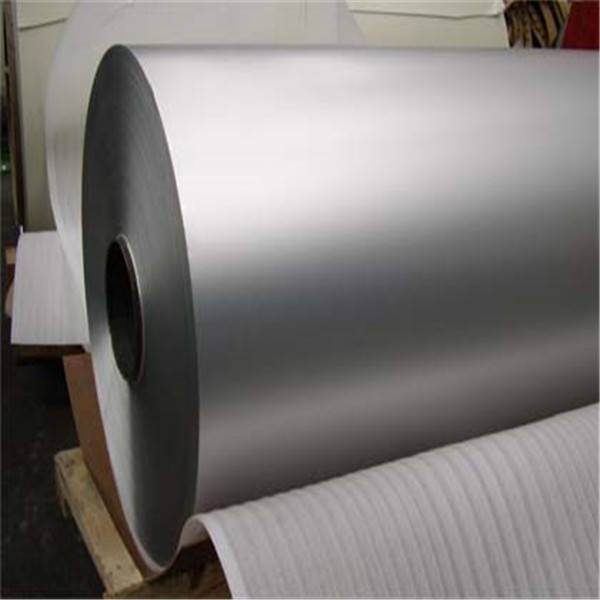 color coated aluminum coil used for Aluminum Composite Panel in Europe