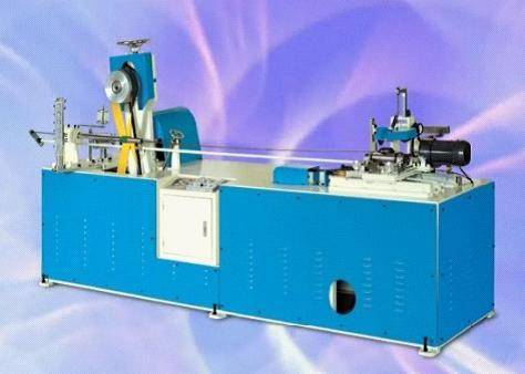 Tube winding machine from China