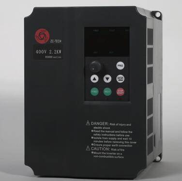 H3000 series-Popular type V/F control 0.75kw~315kw frequency inverter 1.Built-in PLC ,PID AVR