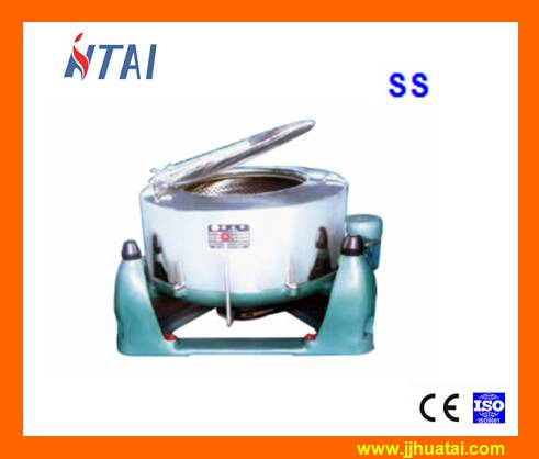 SS series dehydration machine