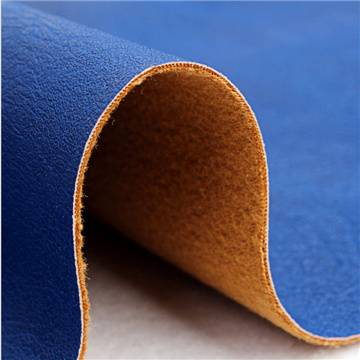 Synthetic PU Leather for Car Seat/Home Textile/Shoes/Sofa