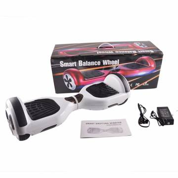 Balance electric drifting hover board scooter 2 wheels