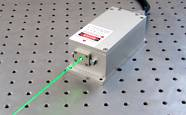 Narrow Linewidth & Low Noise U Series DPSS Lasers