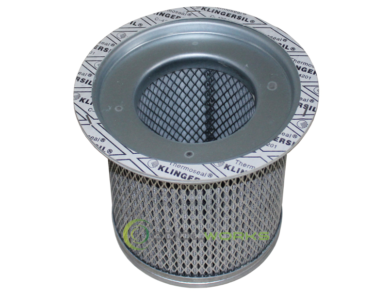 IR Compressor Parts Oil Separator 92062132