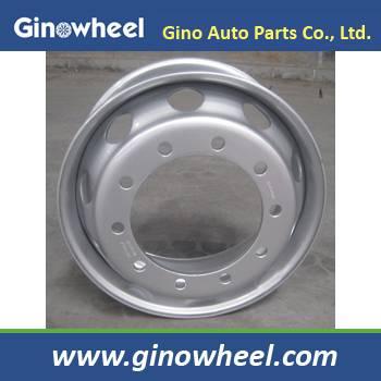 steel wheel rims