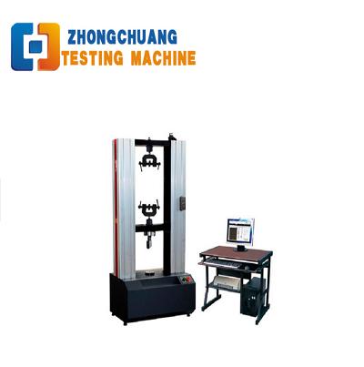 50kN Electronic Universal Testing Machine Material Universal Tester