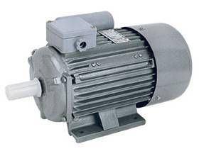 single phase motor ( YC series capacitor induction motor )