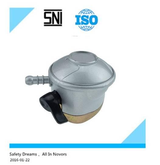 lpg italy gas regulator HI620
