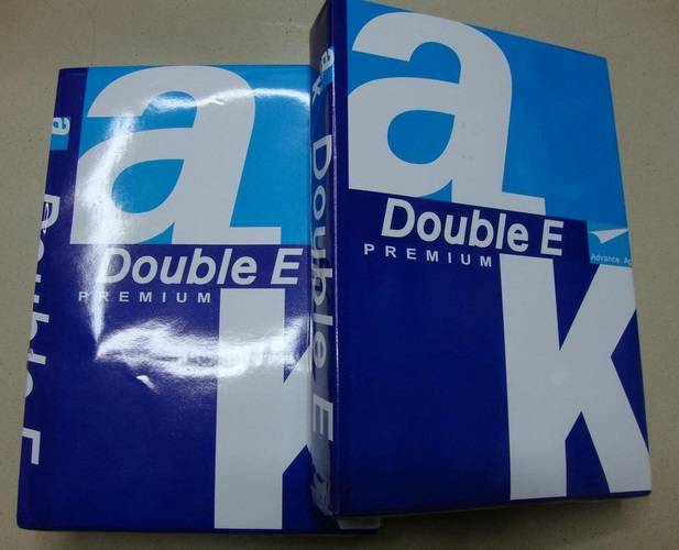 A4 Copy paper virgin pulp 80gsm 75gsm office paper