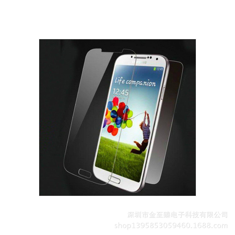 Samsung galaxy s6 edge 4H anti-explosive PET protector