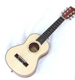 XXT-40'' Acoustic guitar-violin