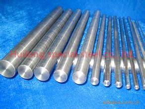 High alloy tool steel