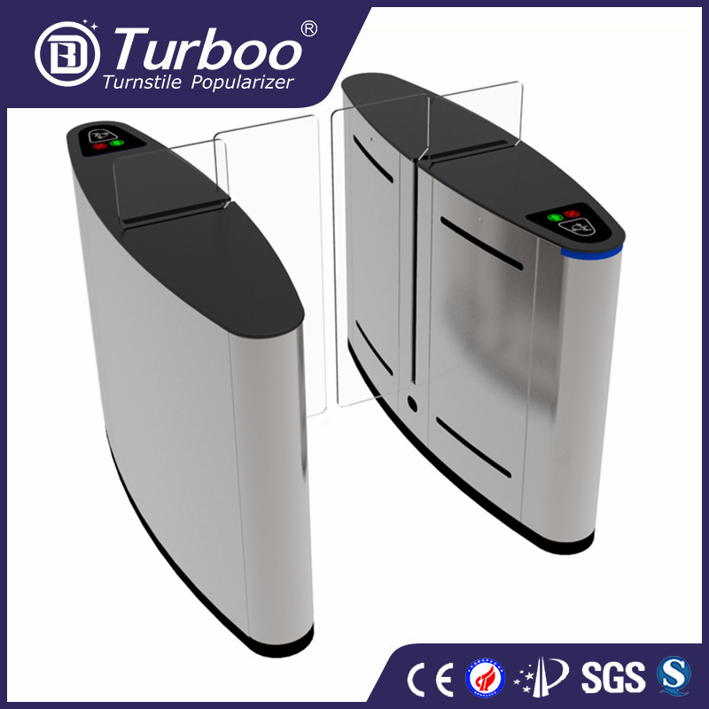 Turboo A608:Security sliding turnstile