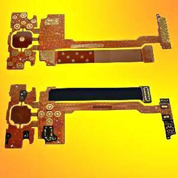 Multilayer FPC/Rigid Flex PCB/'FPC Circuit Board