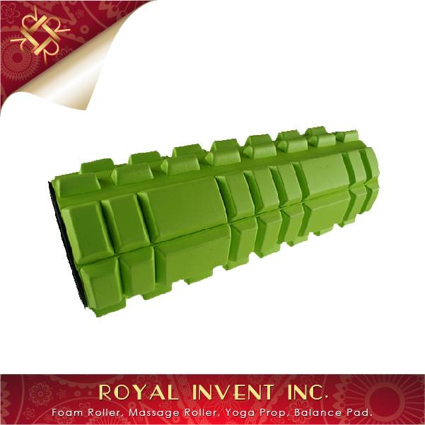 High Quality Exercise Fitness Multi Function EVA Foam Roller Made In Taiwan